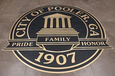 City of Pooler, GA